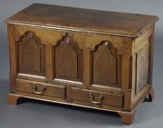 Lot 261 | Period Oak and Country Furniture | Wilkinson's Auctioneers