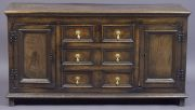 Lot 262 | Period Oak and Country Furniture | Wilkinson's Auctioneers