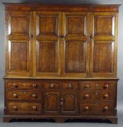 Lot 263 | Period Oak and Country Furniture | Wilkinson's Auctioneers