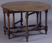 Lot 267 | Period Oak and Country Furniture | Wilkinson's Auctioneers