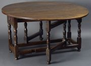 Lot 268 | Period Oak and Country Furniture | Wilkinson's Auctioneers