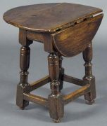 Lot 281 | Period Oak and Country Furniture | Wilkinson's Auctioneers
