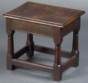 Lot 283 | Period Oak and Country Furniture | Wilkinson's Auctioneers