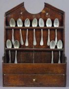 Lot 285 | Period Oak and Country Furniture | Wilkinson's Auctioneers