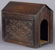Lot 289 | Period Oak and Country Furniture | Wilkinson's Auctioneers