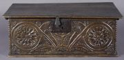 Lot 290 | Period Oak and Country Furniture | Wilkinson's Auctioneers