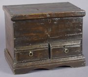 Lot 300 | Period Oak and Country Furniture | Wilkinson's Auctioneers