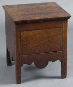 Lot 301 | Period Oak and Country Furniture | Wilkinson's Auctioneers