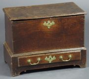 Lot 302 | Period Oak and Country Furniture | Wilkinson's Auctioneers