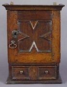 Lot 304 | Period Oak and Country Furniture | Wilkinson's Auctioneers