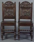 Lot 306 | Period Oak and Country Furniture | Wilkinson's Auctioneers