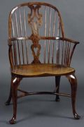 Lot 309 | Period Oak and Country Furniture | Wilkinson's Auctioneers