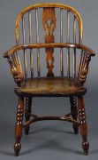 Lot 312 | Period Oak and Country Furniture | Wilkinson's Auctioneers