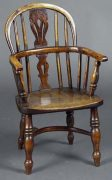 Lot 313 | Period Oak and Country Furniture | Wilkinson's Auctioneers