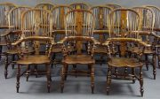 Lot 314 | Period Oak and Country Furniture | Wilkinson's Auctioneers