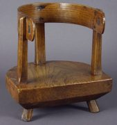 Lot 317 | Period Oak and Country Furniture | Wilkinson's Auctioneers