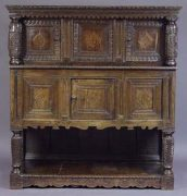 Lot 318 | Period Oak and Country Furniture | Wilkinson's Auctioneers