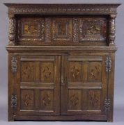 Lot 320 | Period Oak and Country Furniture | Wilkinson's Auctioneers