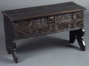 Lot 321 | Period Oak and Country Furniture | Wilkinson's Auctioneers