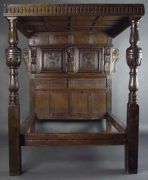 Lot 323 | Period Oak and Country Furniture | Wilkinson's Auctioneers
