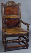 Lot 325 | Period Oak and Country Furniture | Wilkinson's Auctioneers