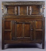 Lot 329 | Period Oak and Country Furniture | Wilkinson's Auctioneers