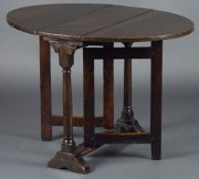 Lot 341   Period Oak and Country Furniture   Wilkinson's Auctioneers