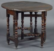 Lot 342   Period Oak and Country Furniture   Wilkinson's Auctioneers