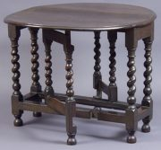 Lot 344   Period Oak and Country Furniture   Wilkinson's Auctioneers