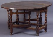 Lot 345   Period Oak and Country Furniture   Wilkinson's Auctioneers