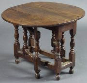 Lot 348   Period Oak and Country Furniture   Wilkinson's Auctioneers