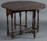 Lot 354 | Period Oak and Country Furniture | Wilkinson's Auctioneers