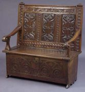 Lot 355 | Period Oak and Country Furniture | Wilkinson's Auctioneers
