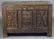 Lot 356 | Period Oak and Country Furniture | Wilkinson's Auctioneers