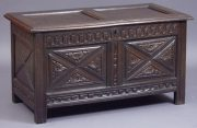 Lot 357 | Period Oak and Country Furniture | Wilkinson's Auctioneers