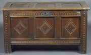 Lot 358 | Period Oak and Country Furniture | Wilkinson's Auctioneers