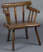 Lot 367 | Period Oak and Country Furniture | Wilkinson's Auctioneers