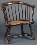 Lot 370 | Period Oak and Country Furniture | Wilkinson's Auctioneers