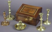 Lot 109 | Fine Furniture, Clocks, Bronzes & Effects | Wilkinson's Auctioneers