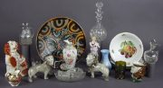 Lot 138 | Fine Furniture, Clocks, Bronzes & Effects | Wilkinson's Auctioneers