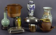 Lot 141 | Fine Furniture, Clocks, Bronzes & Effects | Wilkinson's Auctioneers