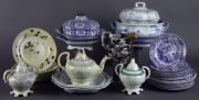 Lot 142 | Fine Furniture, Clocks, Bronzes & Effects | Wilkinson's Auctioneers