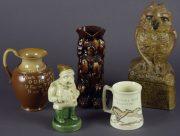 Lot 153 | Fine Furniture, Clocks, Bronzes & Effects | Wilkinson's Auctioneers