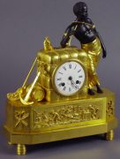 Lot 178 | Fine Furniture, Clocks, Bronzes & Effects | Wilkinson's Auctioneers