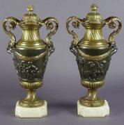 Lot 19 | Fine Furniture, Clocks, Bronzes & Effects | Wilkinson's Auctioneers