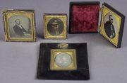 Lot 199 | Fine Furniture, Clocks, Bronzes & Effects | Wilkinson's Auctioneers