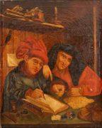 Lot 222 | Fine Furniture, Clocks, Bronzes & Effects | Wilkinson's Auctioneers