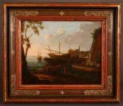 Lot 226 | Fine Furniture, Clocks, Bronzes & Effects | Wilkinson's Auctioneers