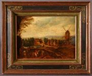 Lot 227 | Fine Furniture, Clocks, Bronzes & Effects | Wilkinson's Auctioneers
