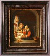 Lot 229 | Fine Furniture, Clocks, Bronzes & Effects | Wilkinson's Auctioneers